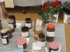 Jams Chutneys and Picklets at Flower Show 2017
